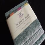 SAGE CLASSIC FAT QUARTERS - Fabric Pack